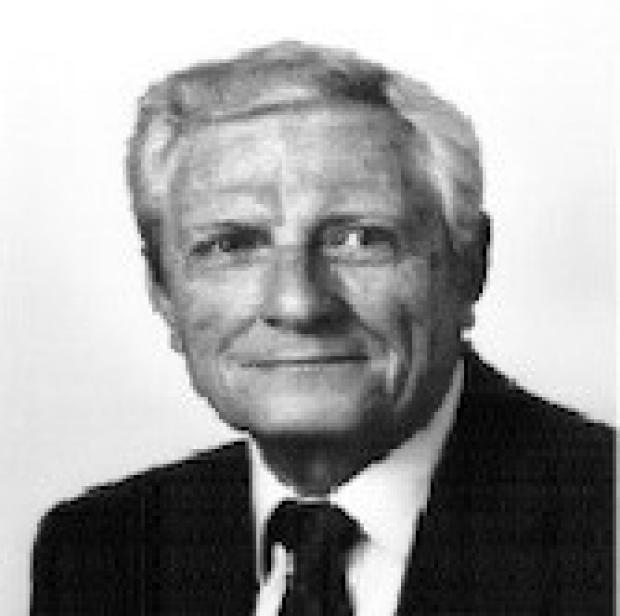 Kendric Smith