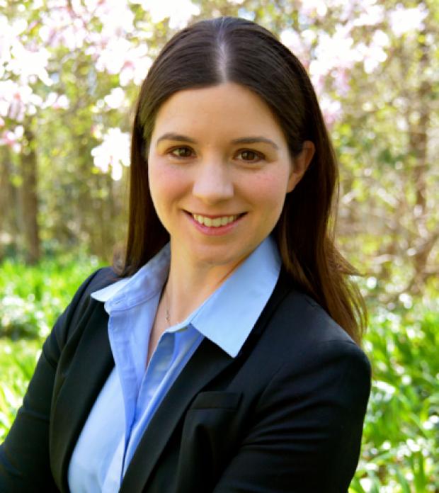 Nicole Seiberlich