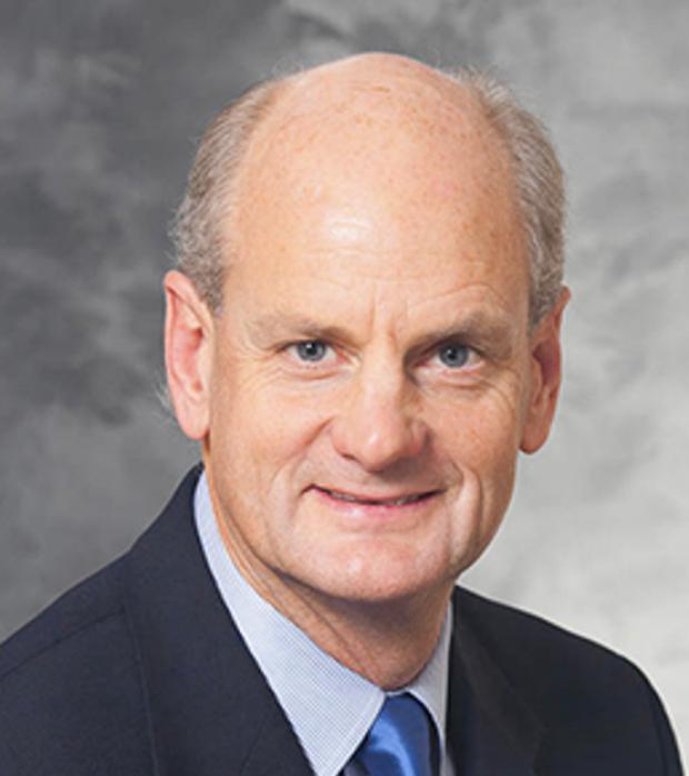 Thomas M. Grist, MD, FACR