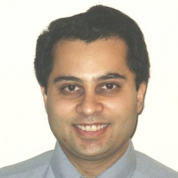 Photo of Shreyas Vasanawala