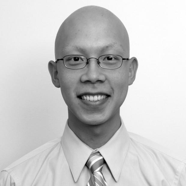 Photo of Albert Hsiao