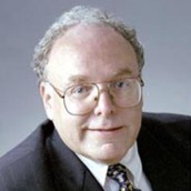 Photo of Herbert Kressel