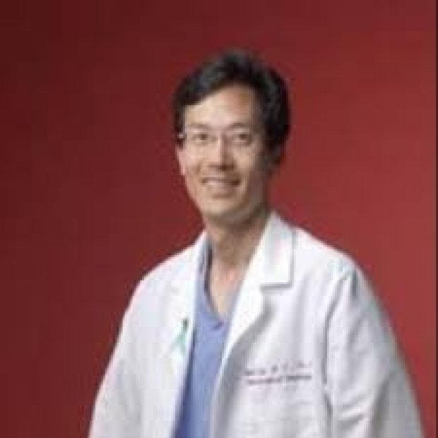 Photo of Daniel Sze, MD, PhD