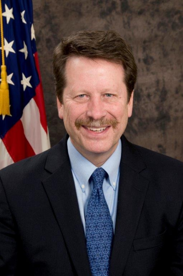 Photo of Robert Califf