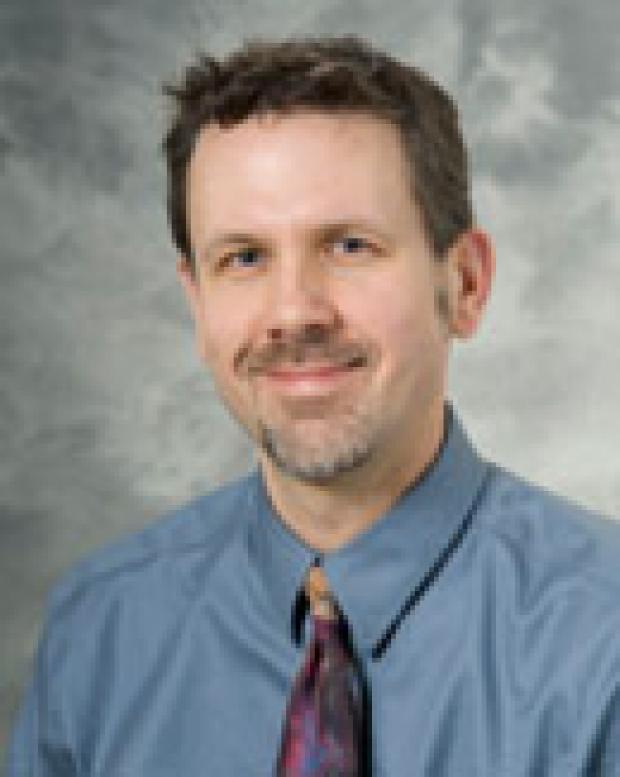 Photo of Aaron Field