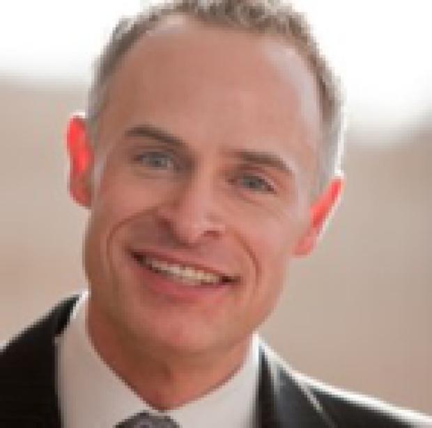 Photo of Bob Kocher