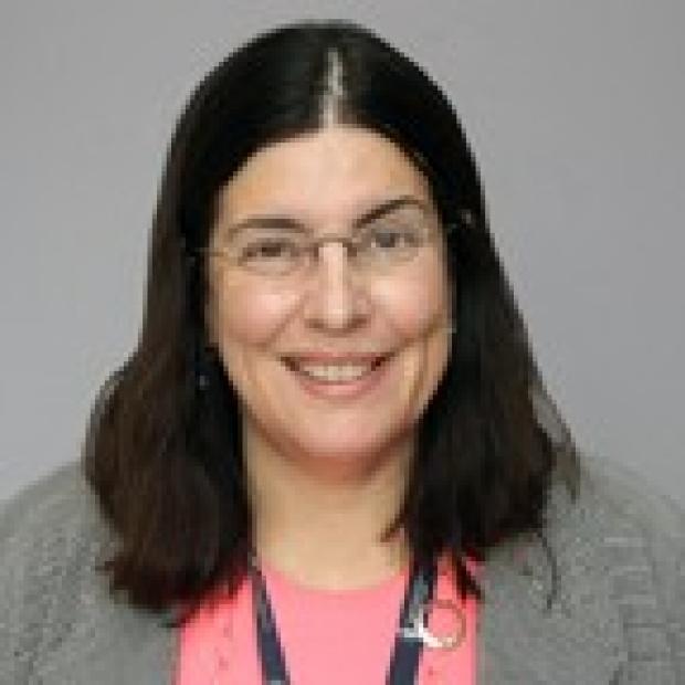 Etta Pisano, MD