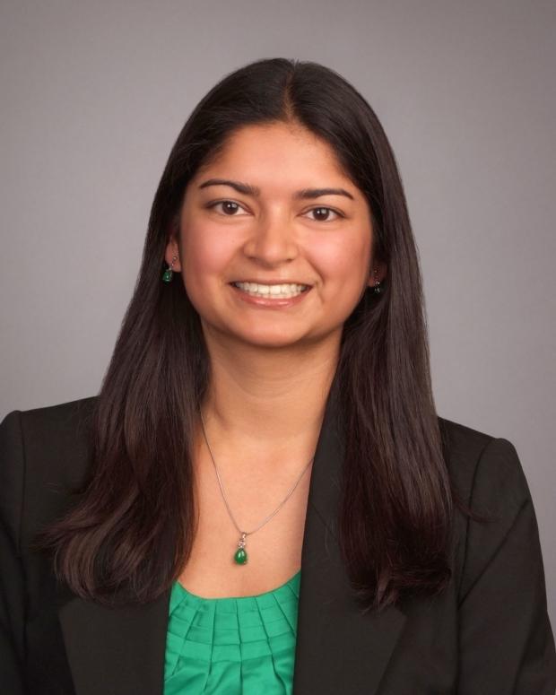 Pretty Sukerkar, MD, PhD