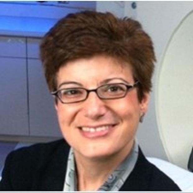 Carolyn Meltzer, MD