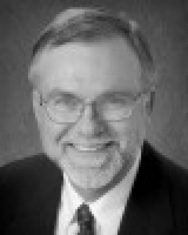 Paul G Barnett, PhD