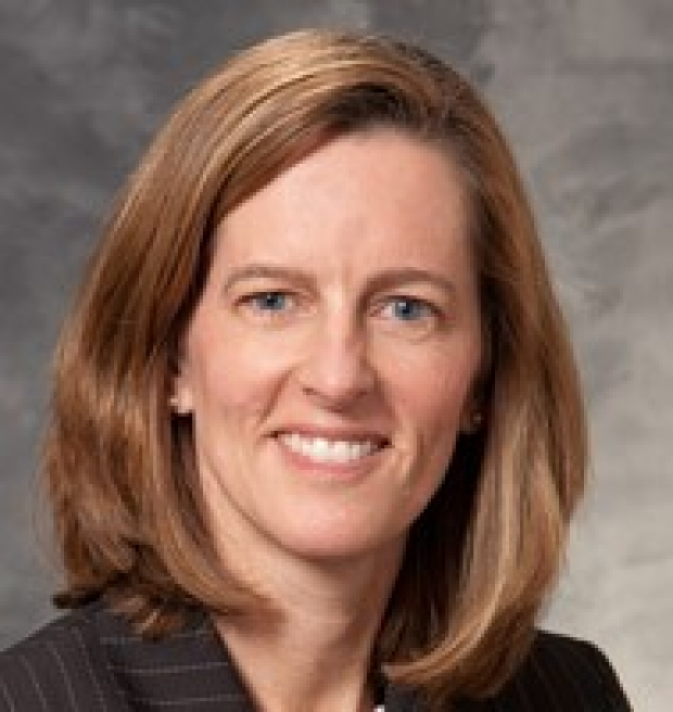 Photo of Elizabeth S. Burnside, MD, MPH