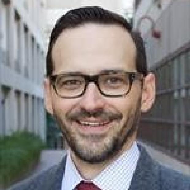 David Naeger, MD