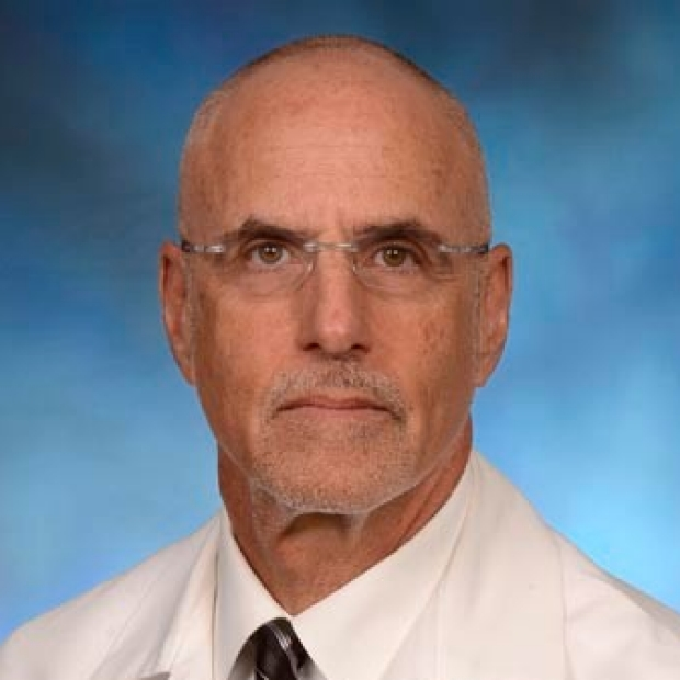 Photo of Jeffrey R. Galvin, MD