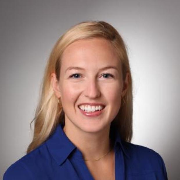 Photo of Mary Ellen Koran MD, PhD