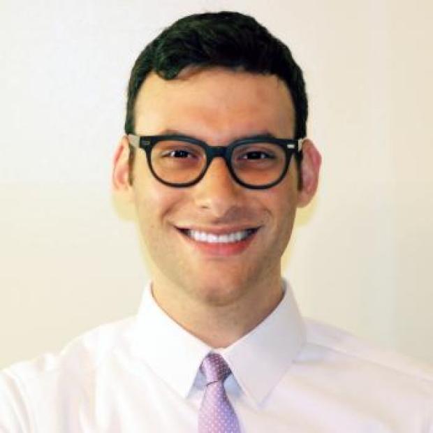 Photo of Andrew Wentland, MD, PhD