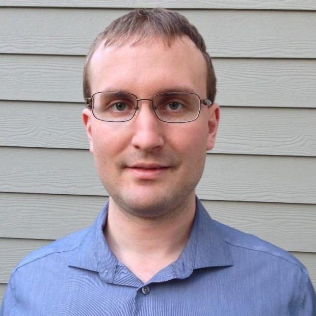 Photo of Eric Bultman, MD, PHD