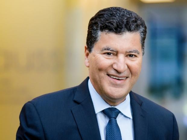Elias Zerhouni, MD