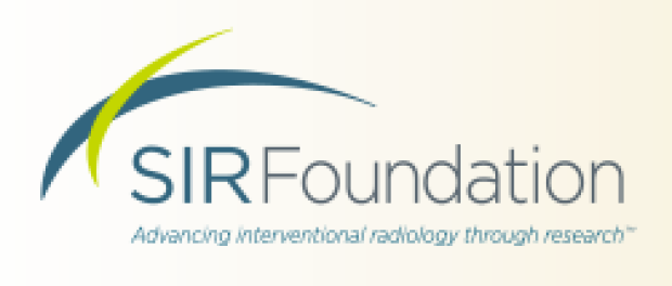 Aaron Eifler has Received the SIRF Radiology Resident Research Grant