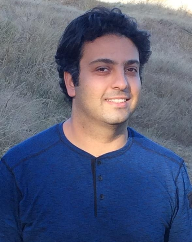 Dr. Arami Selected to Present at the University of Washington's 6th Annual Distinguished Young Scholars Seminar