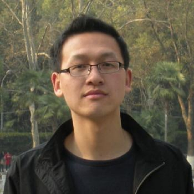 Hao Chen Received SNMMI - CMIIT 2016 Young Investigator Award