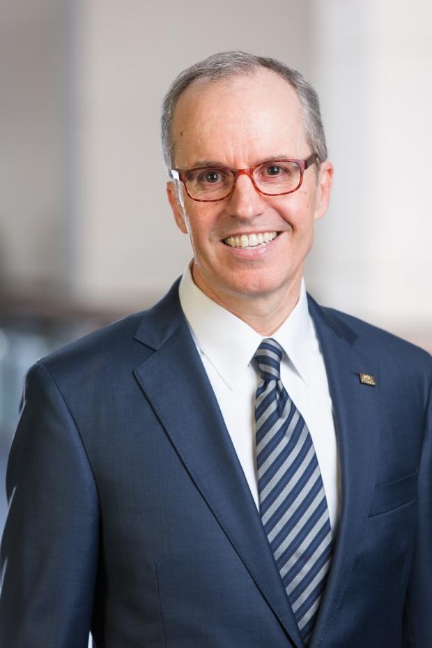 Dr. Langlotz Named to RSNA Board of Directors
