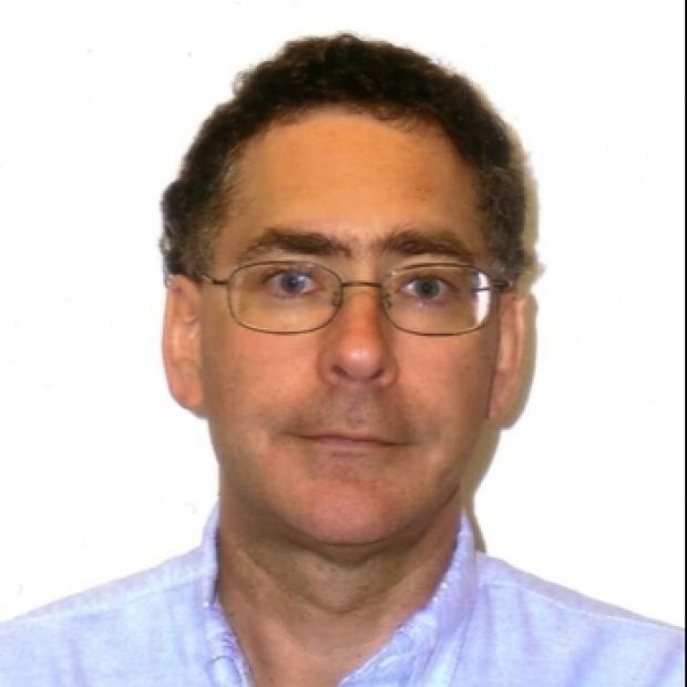 Dr. Spielman Elected ISMRM Fellow