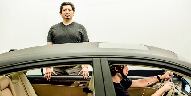 AI Technology Could Make Your Drive Therapy Time