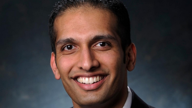 Dr. Patel Elected as Fellow of SCBT-MR