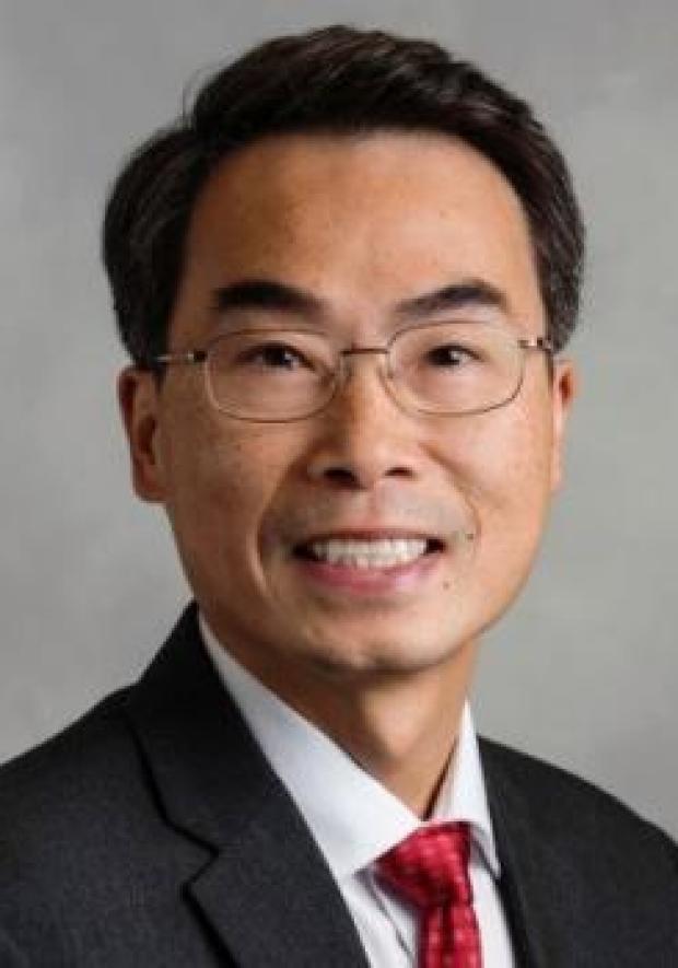 Photo of Joseph Wu