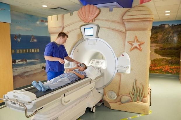 Stanford Radiology is Making MRI Scans Safer for Kids