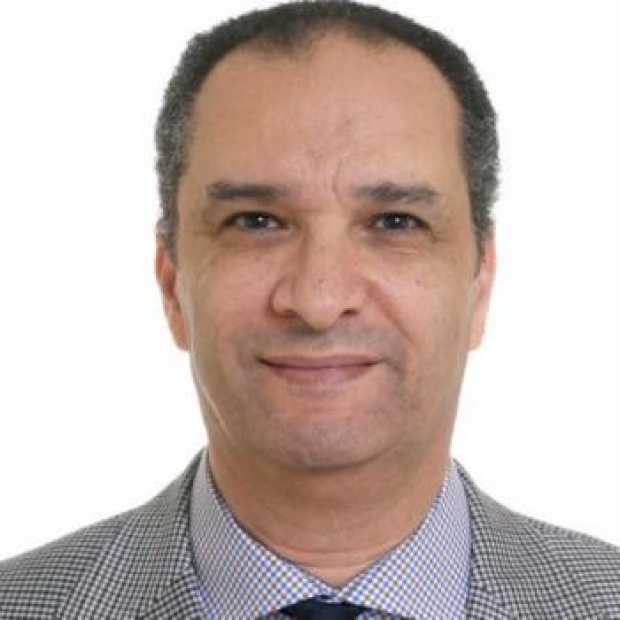 Photo of Tarik Massoud