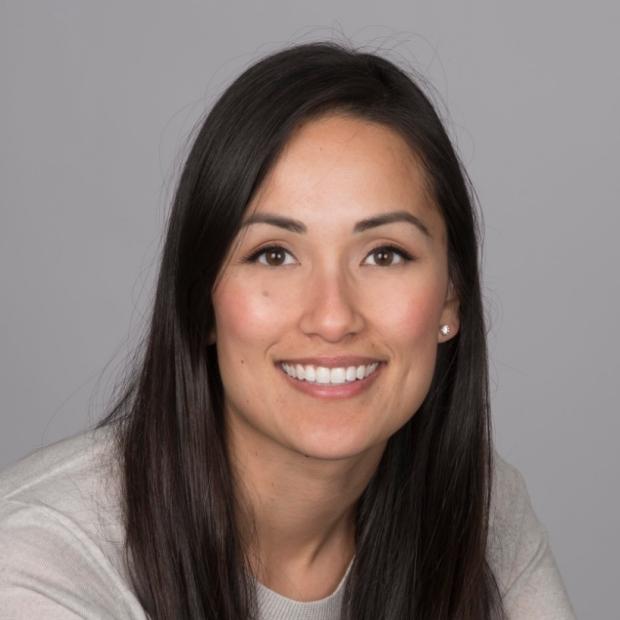 Photo of Victoria Tan