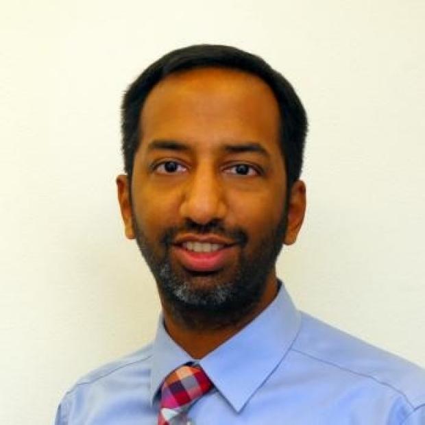 Photo of Vipul Sheth, MD, PhD