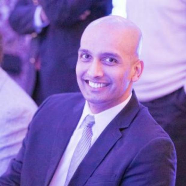 Photo of Bhavik Patel