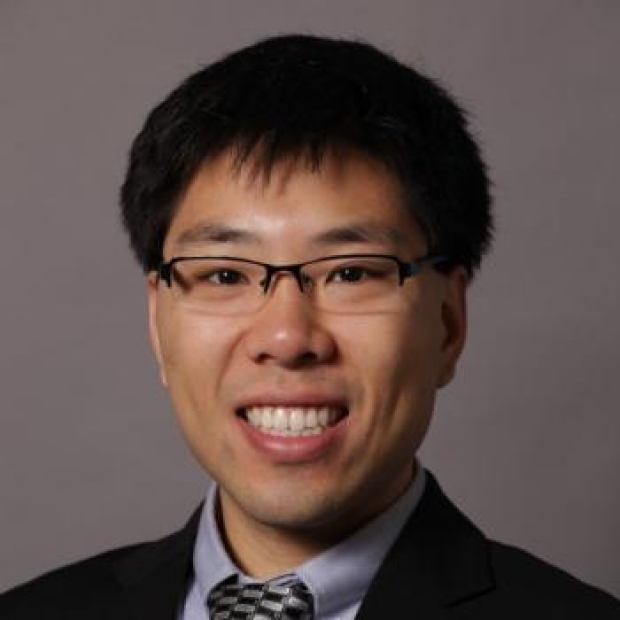 Photo of Adam Wang