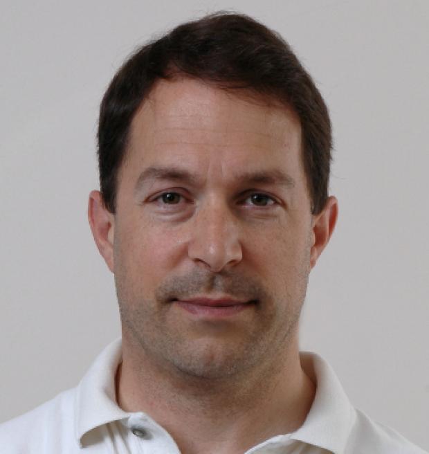 Craig Levin, PhD, named the recipient of The Edward J Hoffman Award