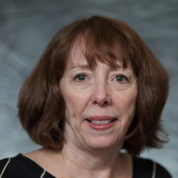 Kathy Ferrara, PhD, Recipient of IEEE UFFC International Ultrasonics Award