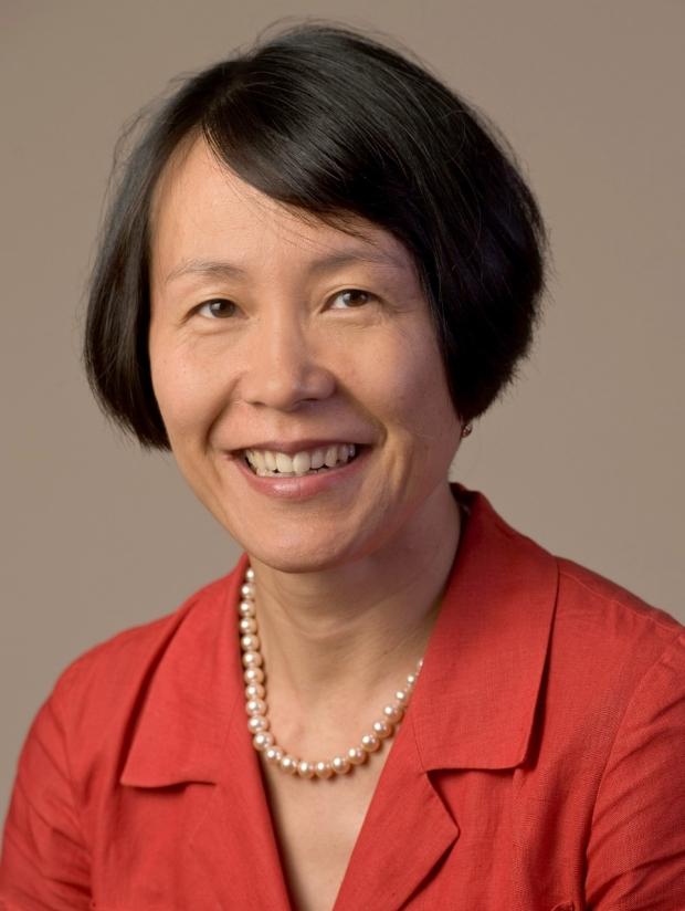 Photo of Ann Leung