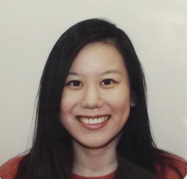 Photo of Jody Shen