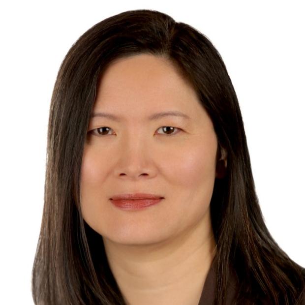 Photo of Margaret Lin