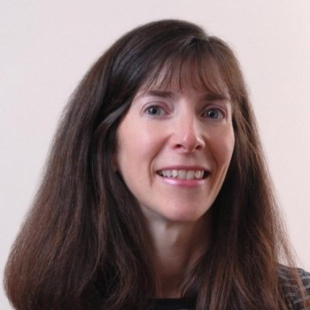 Photo of Nancy Fischbein