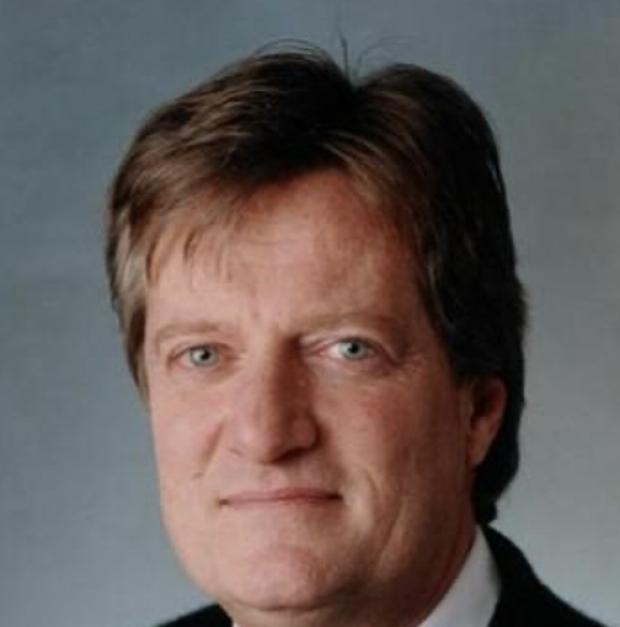 Michael Moseley, PhD, Elected as AIMBE Fellow
