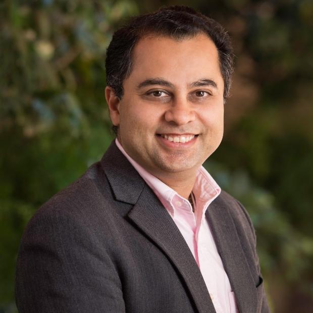Shreyas Vasanawala, MD, PhD, Named the Inaugural William R. Brody Professor of Pediatric Radiology and Child Health at Stanford University