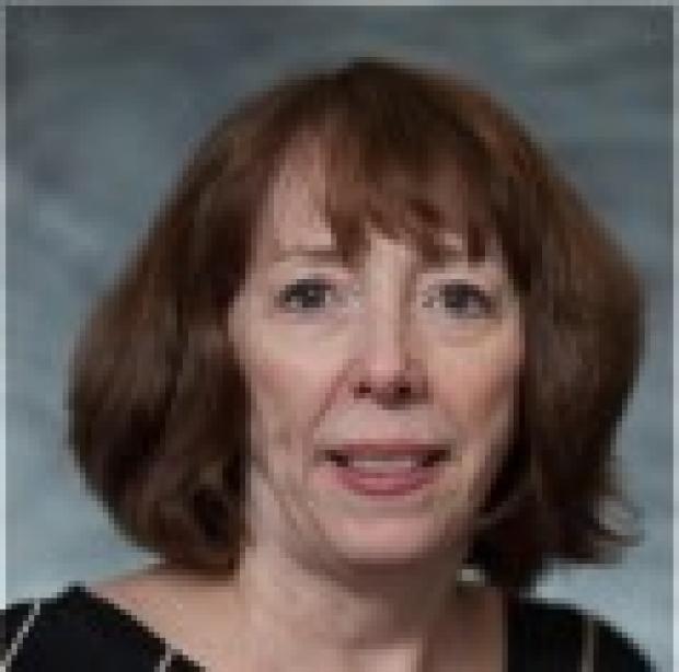 Join Katherine Ferrara as the Plenary Speaker at IEEE