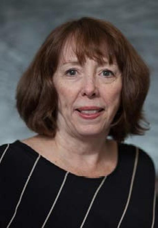 Dr. Kathy Ferrara