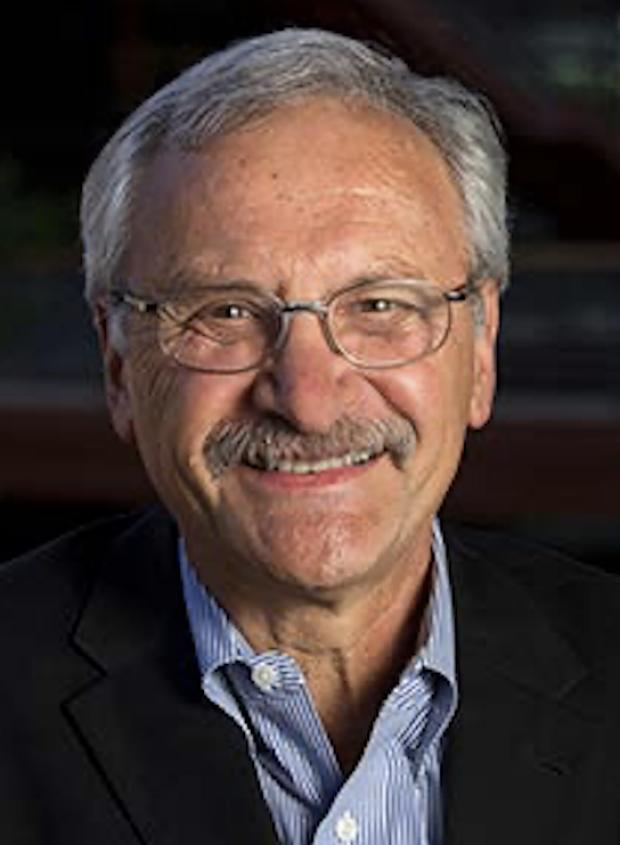 Norbert Pelc, ScD, Named 2020 Fellow of National Academy of Inventors