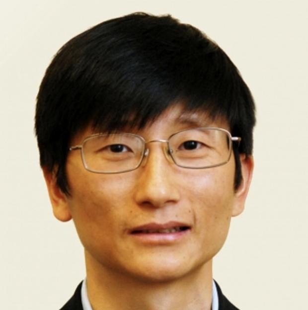 Zhen Cheng, PhD, Elected as 2021 SPIE Fellow