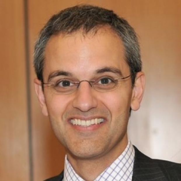 Pejman Ghanouni, MD, PhD