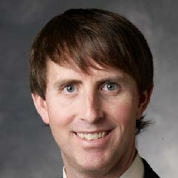 """Lawrence """"Rusty"""" Hofmann, MD"""