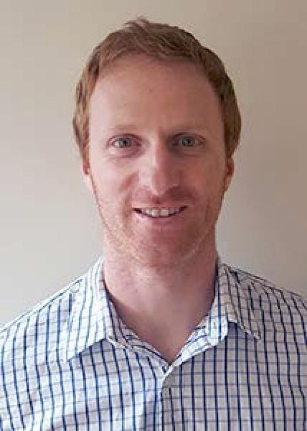 Garry Gold, MD
